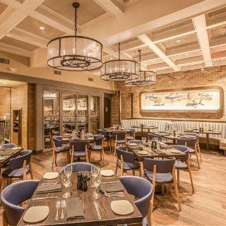 A photo of Brigantine Coronado restaurant