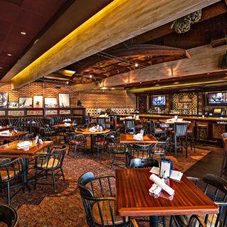 Una foto del restaurante Brigantine Point Loma