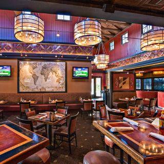 Una foto del restaurante Brigantine Poway