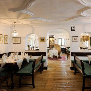 Een foto van restaurant Restaurant Goldener Pflug