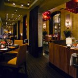 Lockwood Restaurant and Bar Private Dining