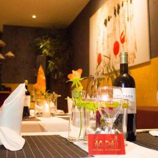 Foto von AoDai Restaurant