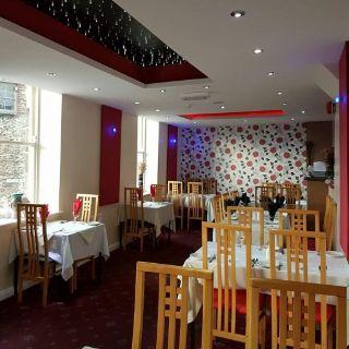 A photo of Tandoori Night restaurant