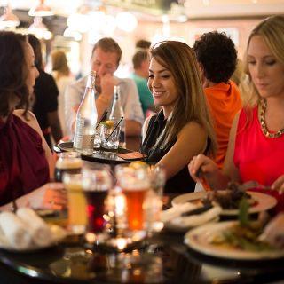 Foto von Bier Markt - St. Johns Restaurant