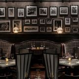 AG, Modern Bar and Steakhouse Private Dining