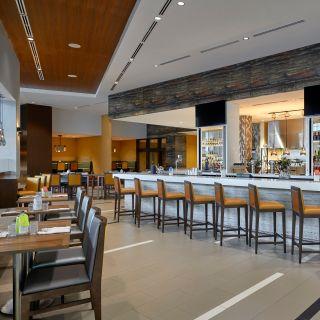 A photo of YAKIMA Social Kitchen + Bar restaurant