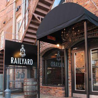 A photo of The RailYard restaurant