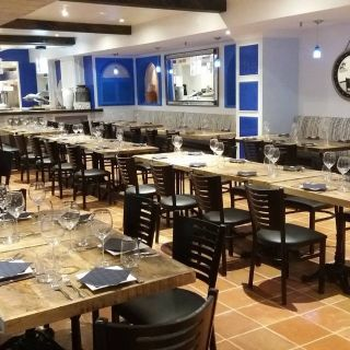 A photo of Petros - Westmount restaurant