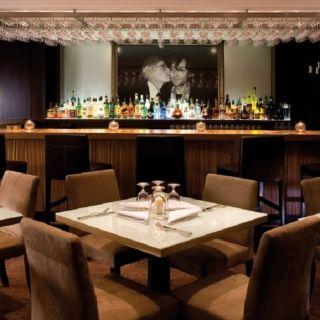 Bar Louis- Hotel Fauchereの写真