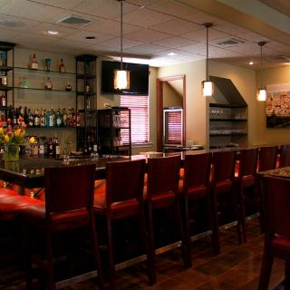 A photo of Assaggio! restaurant
