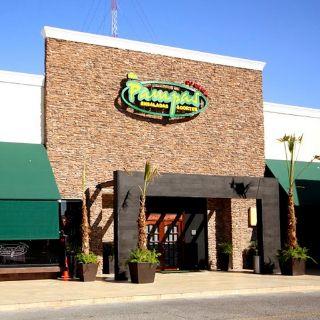 Una foto del restaurante Mr. Pampas - Mexicali Caballito