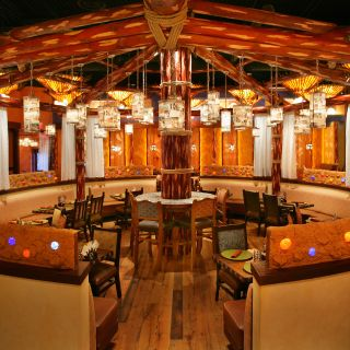 A photo of Mi Casa Grill Cantina restaurant