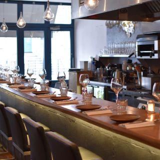 A photo of Sinabro Restaurant restaurant