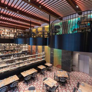 A photo of Empellon Midtown restaurant