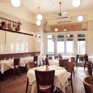 A photo of HIX Oyster & Chophouse restaurant