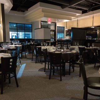 A photo of Max Resto Lounge restaurant