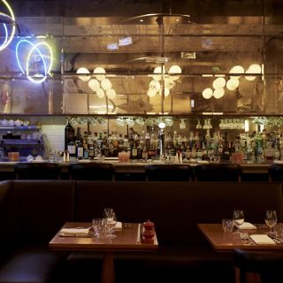 HIX Soho Restaurant & Bar