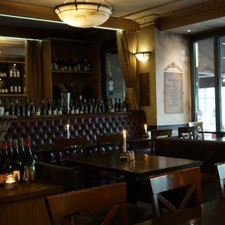 Foto von Faustus Restaurant Restaurant