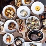 Oak Steakhouse - Charlotte Private Dining