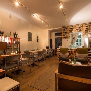 A photo of Wijnbar Paulus restaurant