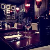 Silk Room Restaurant & Champagne Bar Private Dining