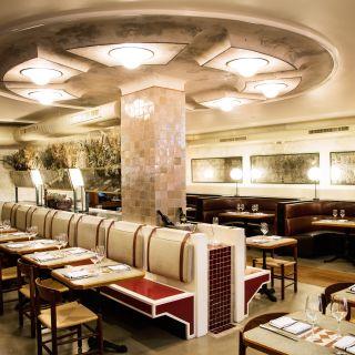 Foto von Barano Restaurant