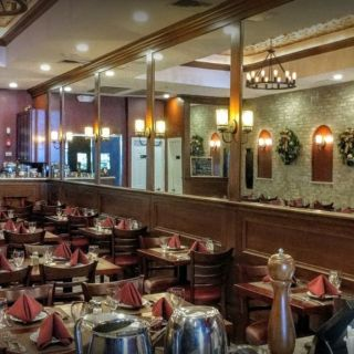 A photo of Casa Mia Yonkers restaurant