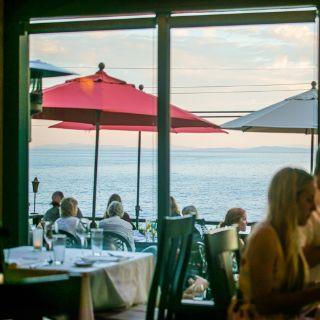 Chasters Restaurantの写真