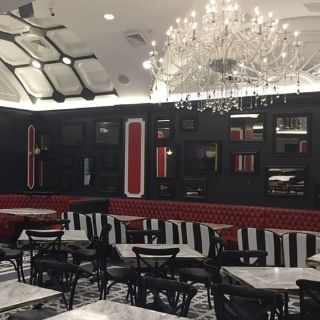 A photo of Sugar Factory - Pentagon Mall restaurant
