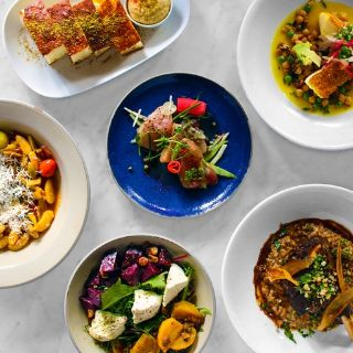 Foto von Cibo Trattoria Restaurant