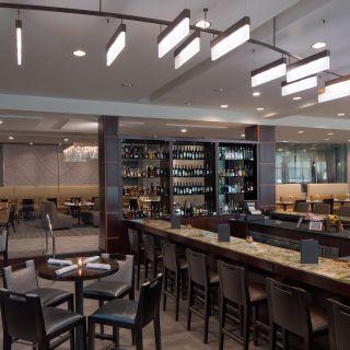 A photo of Bellagio Ristorante - The Westin Mt Laurel restaurant