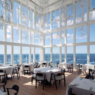 Foto von Fogo Island Inn Restaurant