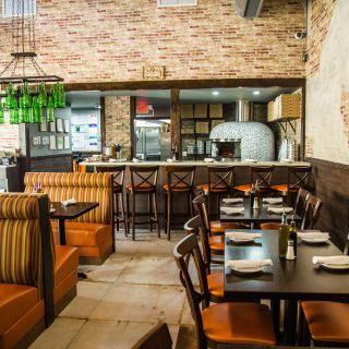 A photo of Ponte Vecchio Ristorante e Pizzeria restaurant