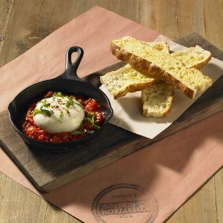 A photo of Scaddabush Italian Kitchen & Bar - Oakville restaurant