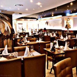 A photo of Royal Thai restaurant
