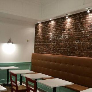 Foto von pita station Restaurant
