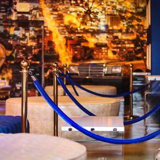 A photo of Escobar Restaurant and Tapas restaurant