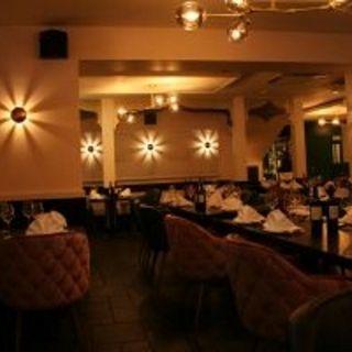 A photo of Tulsi Indian Restaurant restaurant