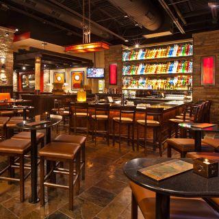A photo of Firebirds Wood Fired Grill - Moorestown restaurant