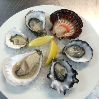 Foto von Richmond Oysters - Oakleigh Restaurant