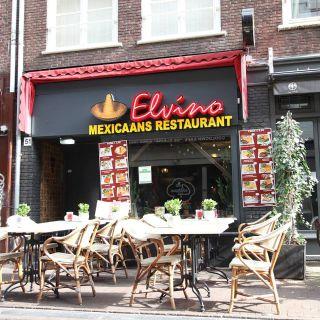 A photo of El Vino restaurant