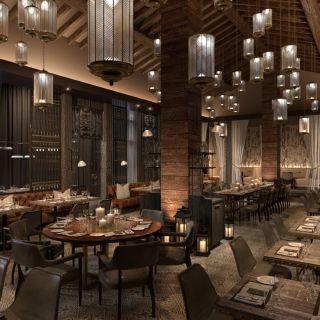 Foto von Monkitail Restaurant