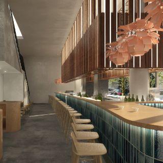 A photo of Nesenbach restaurant
