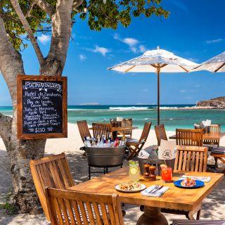 Una foto del restaurante Mita Mary Boat Bistro