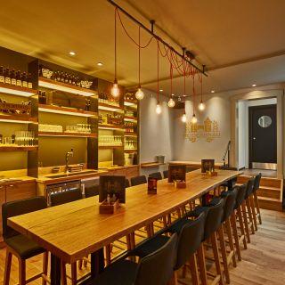 Foto von Redo XXL Potsdam Restaurant