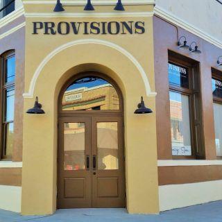 A photo of Provisions Bistro & Market restaurant