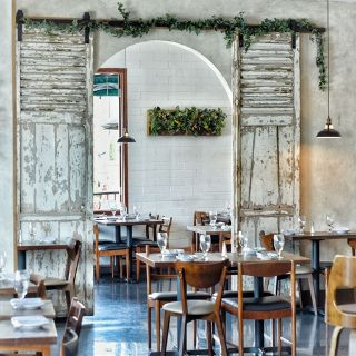 A photo of Civico 1845 restaurant