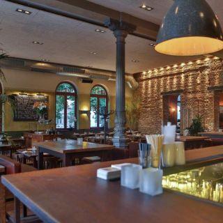 Foto von Schlachthof Restaurant & Bar Restaurant