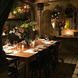 A photo of Zoubi restaurant