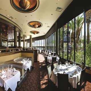 Ruth's Chris Steak House - Harrah's Las Vegas